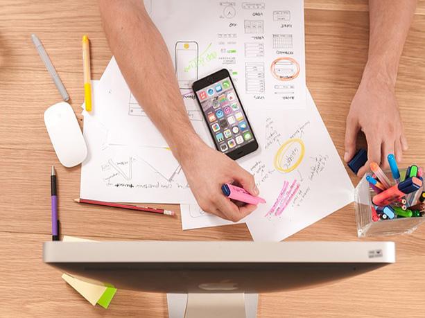 web UX design Dubai
