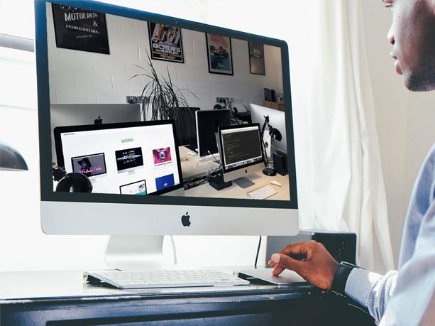 Dubai web design Firm