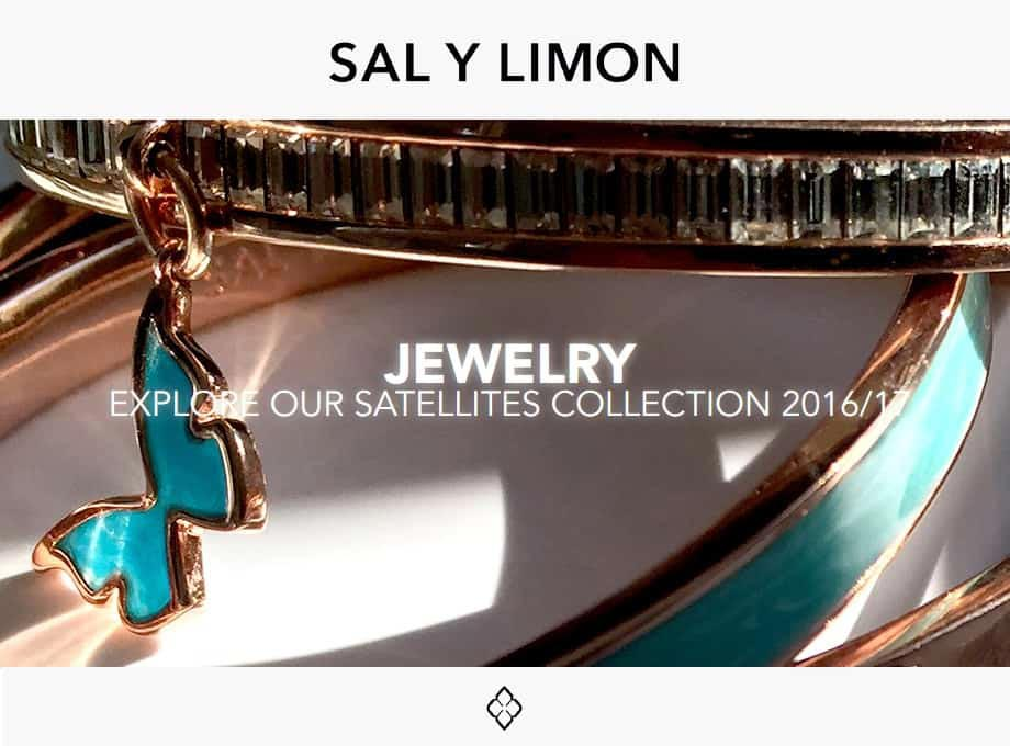 Sal Y Limon