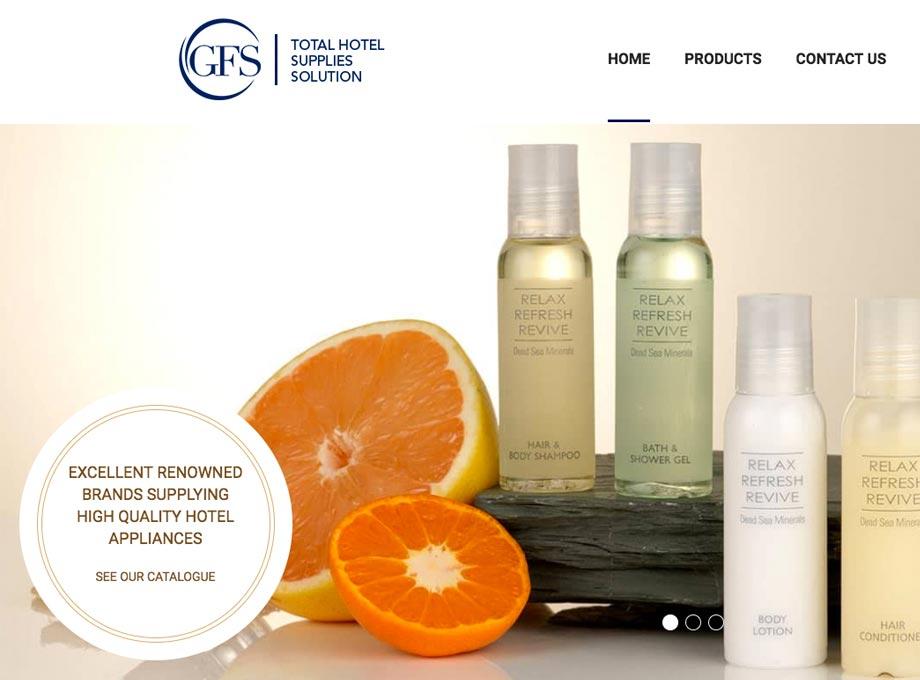 GFS Global