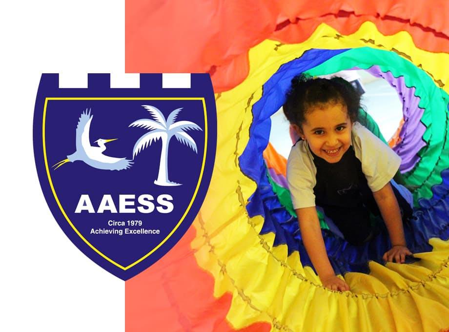 Al Ain English Speaking School